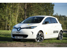 Renault ZOE aimo