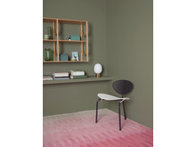 LADY Pure Color 8479 Evergreen