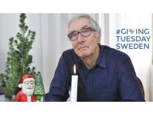 Ge en gåva idag på GivingTuesday
