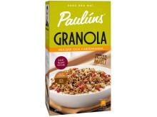 Paulúns Granola -