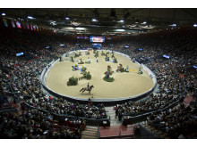 Gothenburg Horse Show 2015