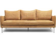 New York 3-sits soffa