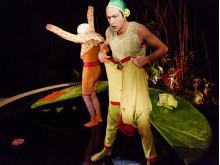 KRIFS KRAFS HOHO PLASK - Teater 23