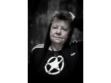 Christina Kjellsson. Foto: Sara Lindquist.
