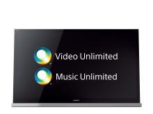 Music_Video Unlimited von Sony