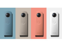Ricoh Theta SC top visual 2