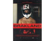 Brakland plakat