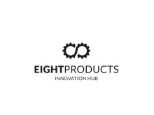 Logo EIGHTPRODUCTS Innovation Hub