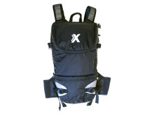 CoXa carry backpack baksida
