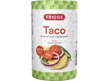 Riskakor Taco