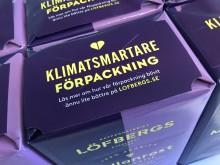 Löfbergs klimatsmartare förpackning
