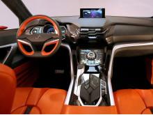 Mitsubishi Concept XR PHEV II