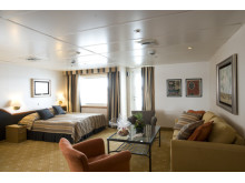 Braemar, Balcony Suite (BS)