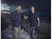 Pressefoto Abandoned - Jan Elhøj & Morten Kirckhoff # 0