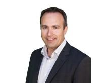 Verner Hølleland,  Direktør for HPs PC- og Printforretning i Norge