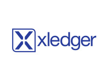 Xledger-logo transparent