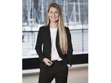 Maj Britt Andersen, nordisk HR-chef på SAP
