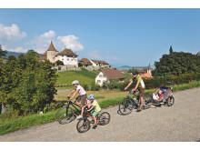 Mittelland-Route: Erlach