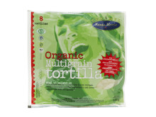 Santa Maria Organic Multigrain Tortilla