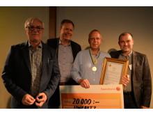 Uwe_Nitz_Arets_Platslagare 2017_pris