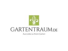 Logo Gartentraum.de