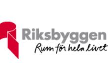 Riksbyggen logotype