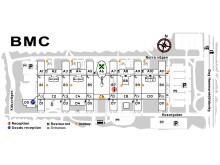 Karta BMC