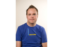 Fredrik Andersson, bordtennis