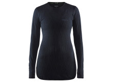 Active Comfort dress i färgen black solid