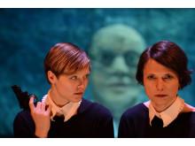 Edvard Munch 150 år! THE PAINTER by Jo Strømgren Kompani/Ulrike Quade Co./Nordland Visual Theatre/Oldenburgisches Staatstheater