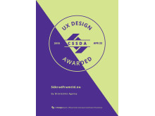 Ux Design Award, CSS Design Awards