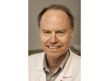 Håkan Ahlström, överläkare inom röntgen (BFC)  och professor