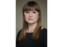 Clara Lindblom (V), äldre- och personalborgarråd