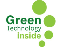 Bosch Green Technology inside