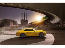 Mustang kommer - 3