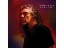 Robert Plant / Carry Fire / Artwork