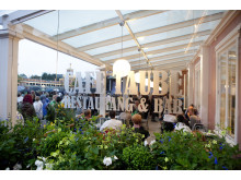 Café Taube på Liseberg har ökat sin försäljning av vegetariska rätter med 76% med hjälp av nudging