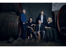 Wolf Blass Winemaking Team
