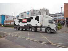 Müller truck
