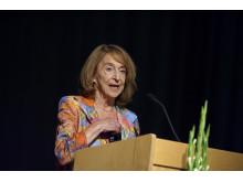 Baronessa Jill Pitkeathley