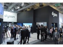 IFA 2015: Dyson Pressekonferenz
