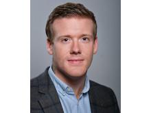 Johan Karlsson (SD)