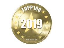 Topp100 IDG
