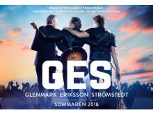 GES Sommaren 2018
