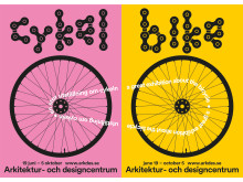Nominerad Design S 2014, Grafisk Design: Cykel/Bike