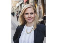 Karin Schreil, vd Fujitsu Sverige - 2