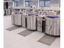 BLÜCHER Channel golvrännor och -brunnar för kök