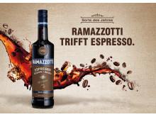 Die Sorte des Jahres 2019: Ramazzotti Espresso