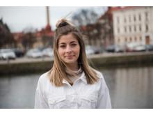 Hedvig Bergström Presskontakt