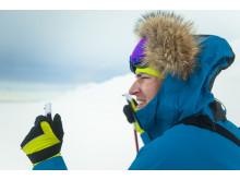Aron Anderson till Sydpolen